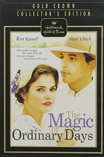 The Magic Of Ordinary Days DVD