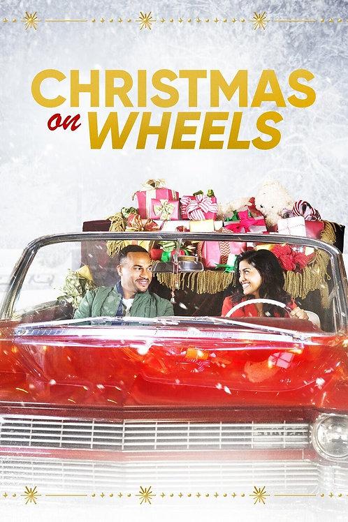 Christmas on Wheels DVD