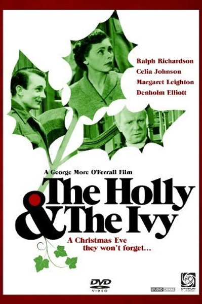 The Holly & The Ivy 1952 DVD