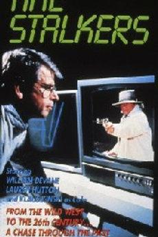 Timestalkers (1987)  DVD