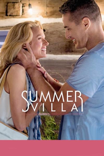 Summer Villa (2016) DVD