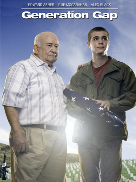 Generation Gap (2008) DVD