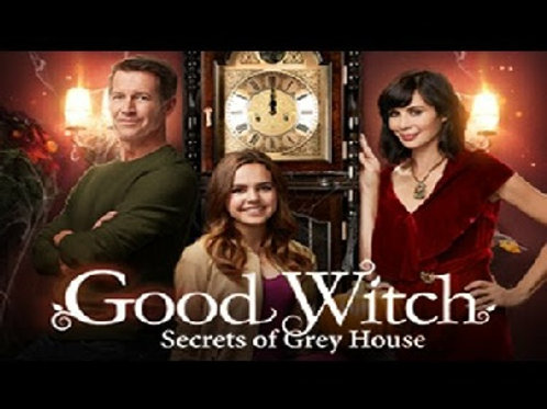 Good Witch: Secrets of Grey House DVD