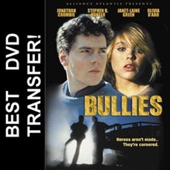 Bullies DVD 1986
