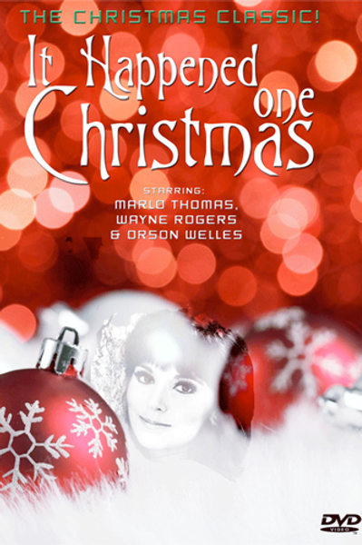 It Happened One Christmas - UNCUT (1979) DVD