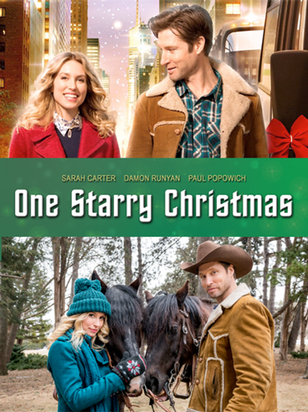 One Starry Christmas (2014) Special Edition DVD