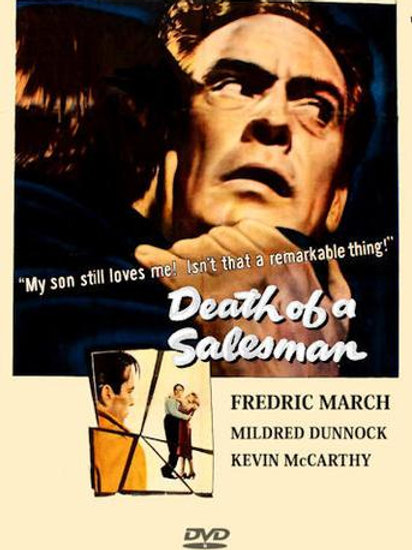Death of a Salesman (1951) DVD