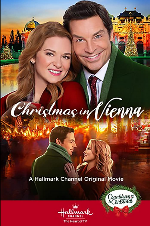 Christmas in Vienna DVD