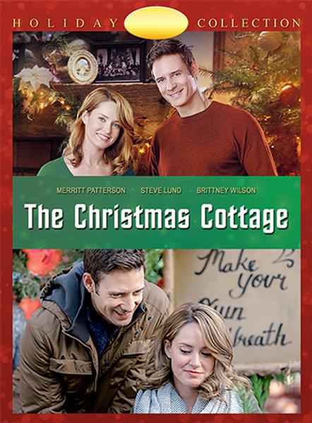 The Christmas Cottage.The Christmas Cottage 2017 Dvd