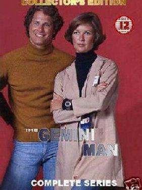 Gemini Man Complete Series on 6 DVD's