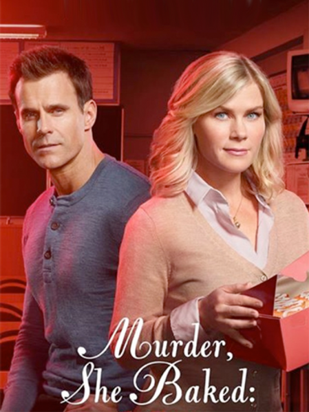 Murder, She Baked Mysteries  Complete Series DVD