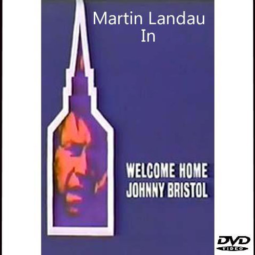 Welcome Home, Johnny Bristol (1972) DVD