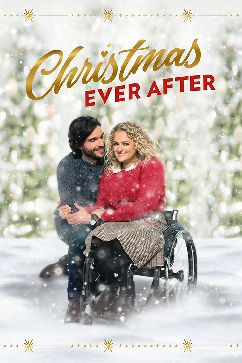 Christmas Ever After DVD