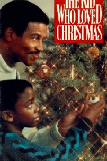 The Kid Who Loved Christmas 1990 DVD