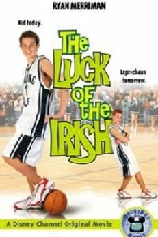 The Luck Of The Irish DVD (Disney)