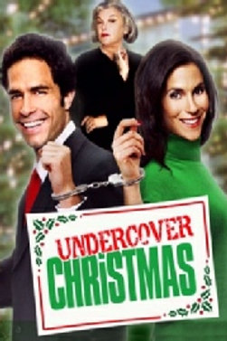 Undercover Christmas 2003 DVD