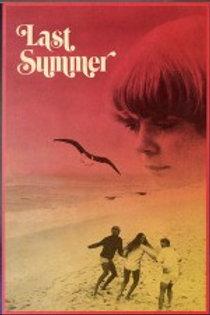 Last Summer 1969 DVD