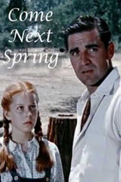 Come Next Spring 1956 DVD