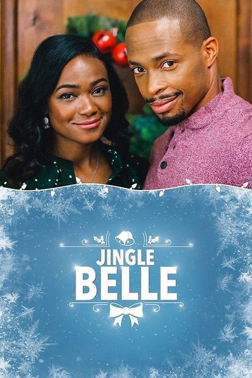 Jingle Belle (2018) DVD