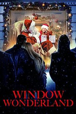 Window Wonderland (2013) DVD