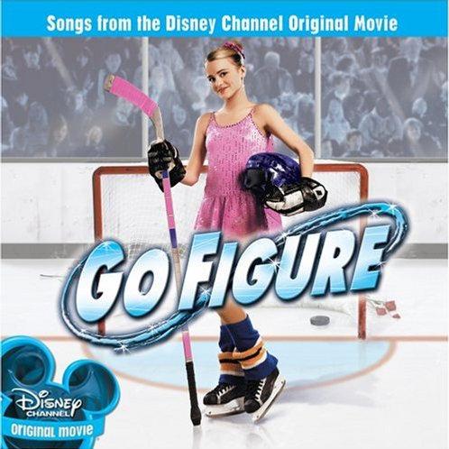 Go Figure 2005 DVD