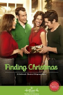 Finding Christmas 2013 DVD