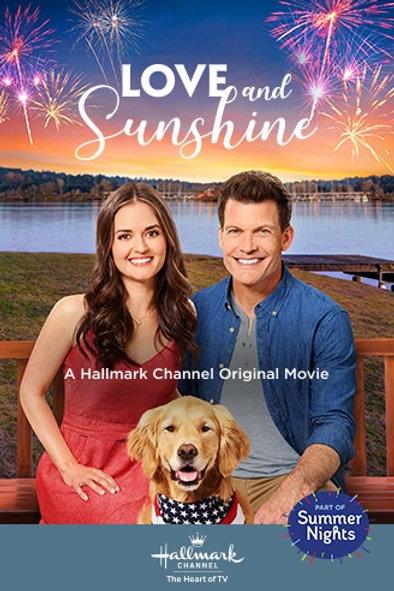 Love and Sunshine DVD