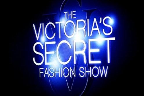 The Victoria's Secret Fashion Show Ultimate 2000-2018 14 DVD Set