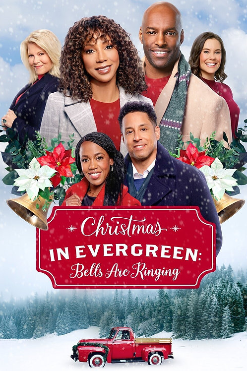 Christmas In Evergreen: Bells Are Ringing DVD