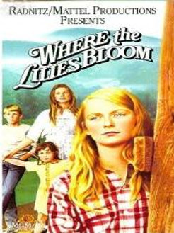 Where The Lilies Bloom 1974 DVD