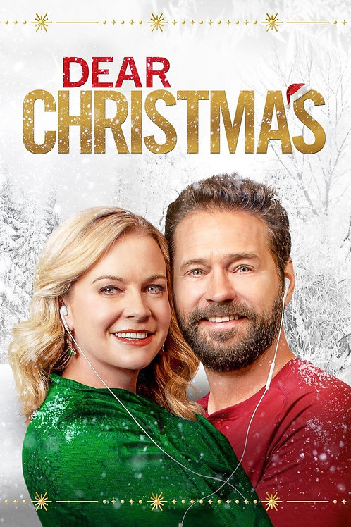 Dear Christmas DVD