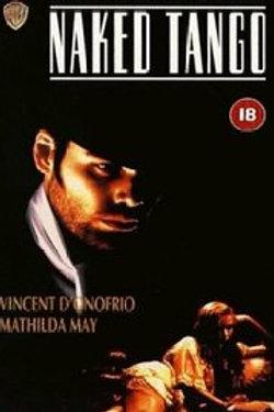 Naked Tango (1990) DVD