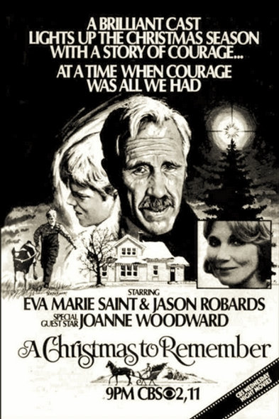 A Christmas To Remember 1978 DVD