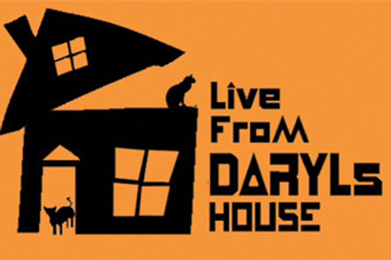 LIVE FROM DARYL'S HOUSE~ULTIMATE 54 DVD COLLECTION~RARE