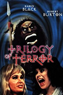 Trilogy Of Terror DVD 1975