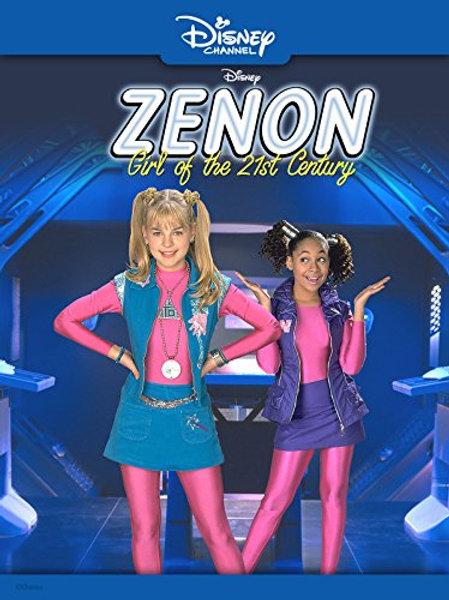 Zenon: Girl of the 21st Century (1999) DVD