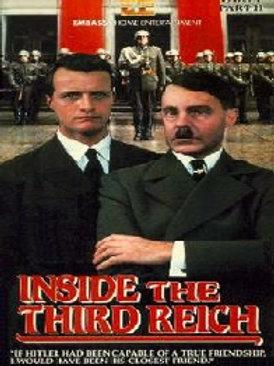 Inside The Third Reich 1982 (2) DVD's