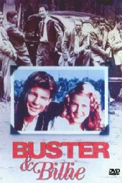 Buster And Billie 1974 DVD