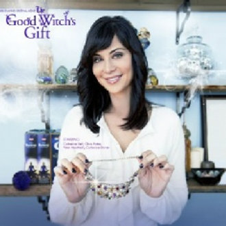 Good Witch's Gift DVD