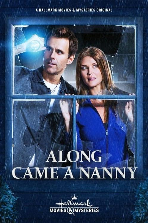 Along Came A Nanny DVD