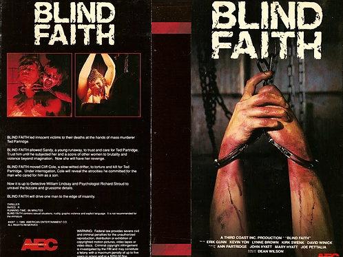 Blind Faith 1989 Miniseries DVD