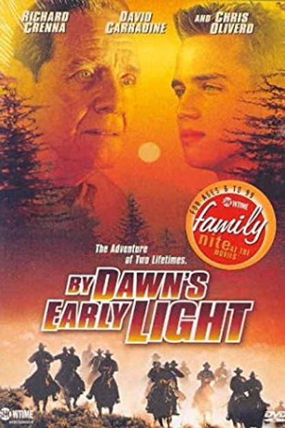 By Dawn's Early Light 2000 DVD