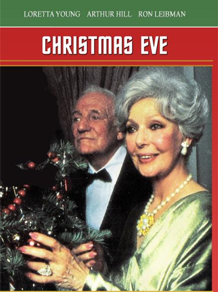 Christmas Eve (1986) DVD