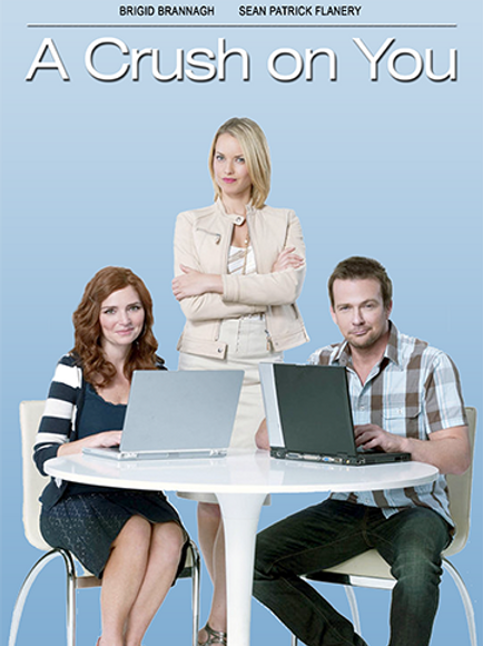 A Crush on You (2011) DVD
