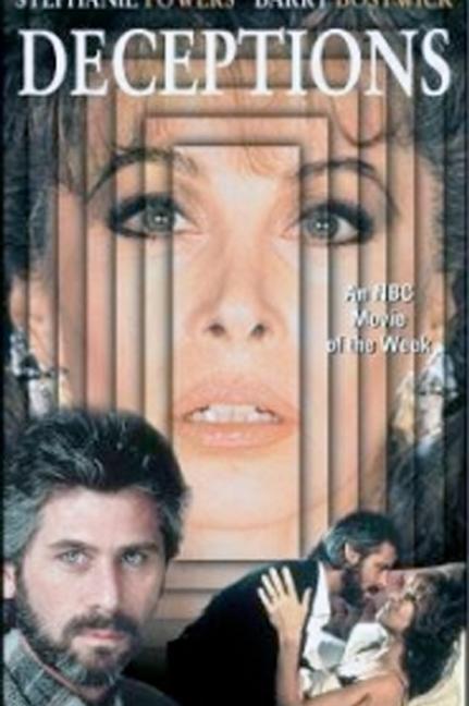 Deceptions (1985) DVD