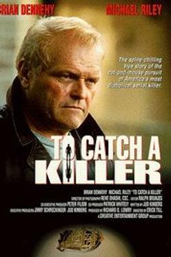 To Catch a Killer 1992 DVD
