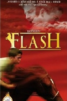 Disney's Flash 1997 DVD
