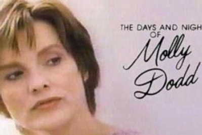 The Days And Nights Of Molly Dodd Complete Series 17 DVD's