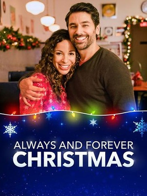 Always and Forever Christmas (2019) DVD