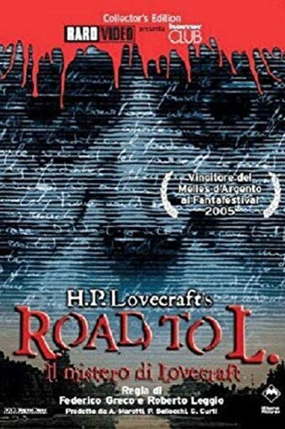 The Road To L 2005 DVD